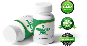Benjamin Jones Nail Fungus Dietary Supplement Keravita Pro Reviews - Does This Ingredients Really Work For Total Body Infection Must Read Before You Try Keravita Pro.