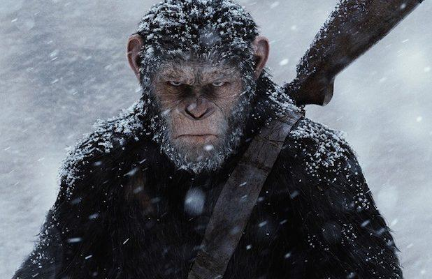 New 'Planet of the Apes' Film From Director Wes Ball in the Works at Fox and Disney