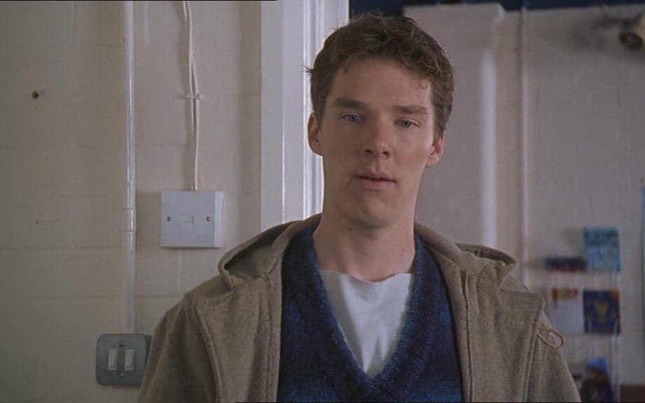 <p>Long before Cumberbatch portrayed the title role in the 2016 MCU film <em>Doctor Strange</em>, he was making a name for himself in various British TV shows. One of his first roles had him playing the son of Hugh Laurie on ITV's <em>Fortysomething</em>. </p>