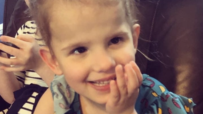 <p>Gigi Morse, 6, died of Covid-19 in August 2020.</p> (GoFundMe/Andrea Bell)