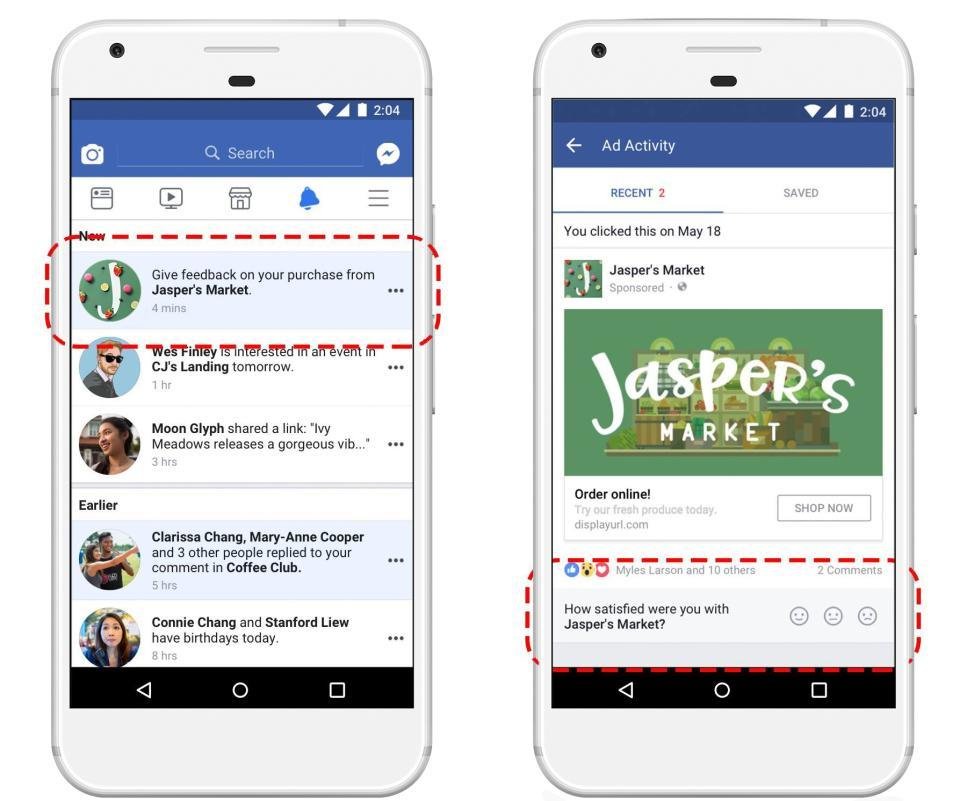 In an effort to improve the quality of its advertisements, Facebook will take