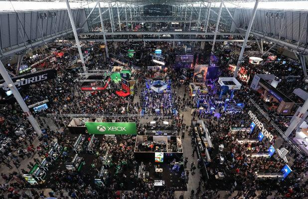 PAX West Shifts From Physical Conference to Online