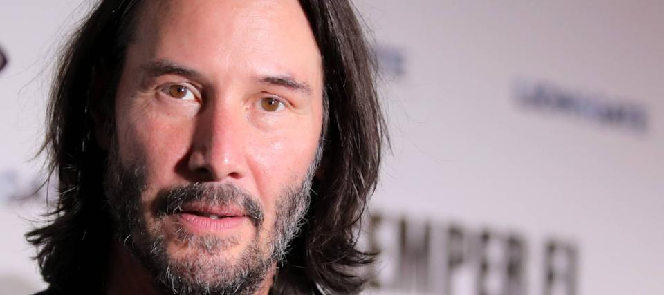 13 most excellent financial facts about Keanu Reeves