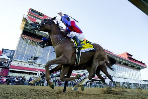 Triple Crown produces 3 different winners, likely no closure
