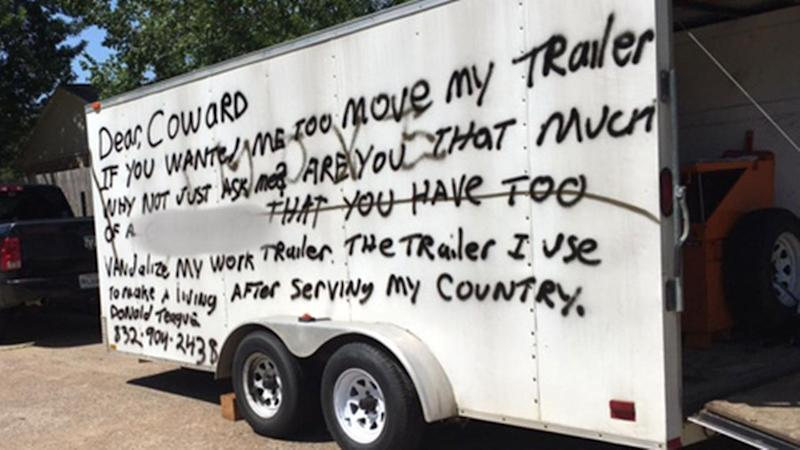 Best Spray Paint For A Trailer