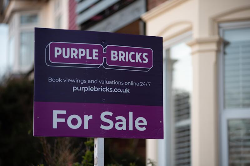 Purplebricks withdraws from the USA to focus on United Kingdom and Canada