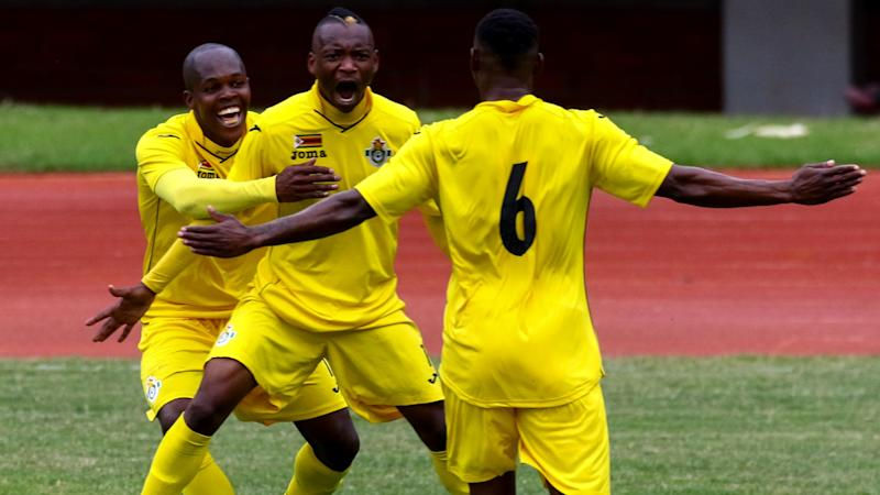 Musona: Zimbabwe to showcase team spirit against Egypt at the Afcon