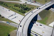 The most dangerous city to drive in: Fort Lauderdale, Fla.