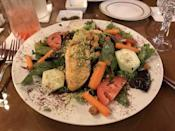 """<p><strong><a href=""""https://www.yelp.com/biz/promise-land-cafe-portland-2"""" rel=""""nofollow noopener"""" target=""""_blank"""" data-ylk=""""slk:Promise Land Cafe"""" class=""""link rapid-noclick-resp"""">Promise Land Cafe</a>, Portland</strong></p><p>""""This place was SO delicious. Service was fast and the woman who waited on us was so excited to see us. This is clearly a family operation and the folks who run the restaurant are really dedicated to providing amazing food and service."""" — Yelp user <a href=""""https://www.yelp.com/user_details?userid=Hv3Y6svE6Sm7bccty0Ox6g"""" rel=""""nofollow noopener"""" target=""""_blank"""" data-ylk=""""slk:Dem R."""" class=""""link rapid-noclick-resp"""">Dem R.</a></p><p>Photo: Yelp/<a href=""""https://www.yelp.com/user_details?userid=V8dIZRBdBRAyhxnrj0TIBw"""" rel=""""nofollow noopener"""" target=""""_blank"""" data-ylk=""""slk:Bryce A."""" class=""""link rapid-noclick-resp"""">Bryce A.</a></p>"""
