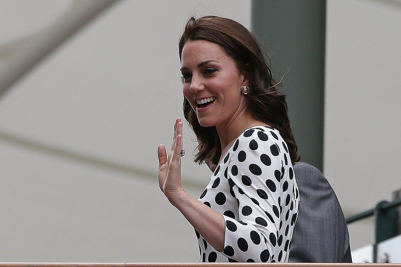 Oh My Freakin' God! Kate Middleton Has a Short Haircut - and It's Gorgeous
