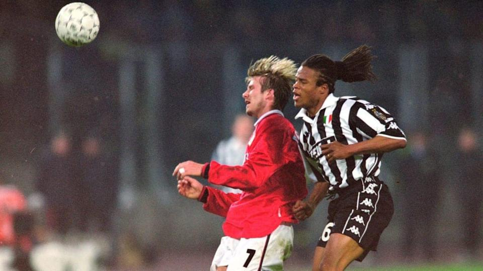 Juventus v Manchester United | Etsuo Hara/Getty Images