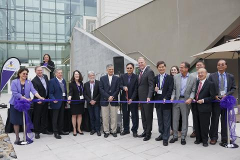 BioLegend Moves Global Headquarters to Newly Constructed, State-of-the-Art Campus in San Diego, California