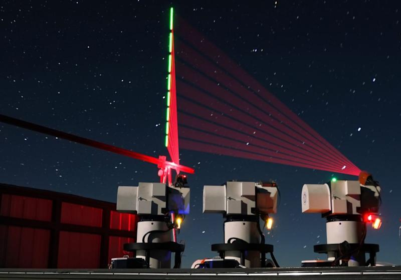 China's quantum satellite sends unbreakable signals from space