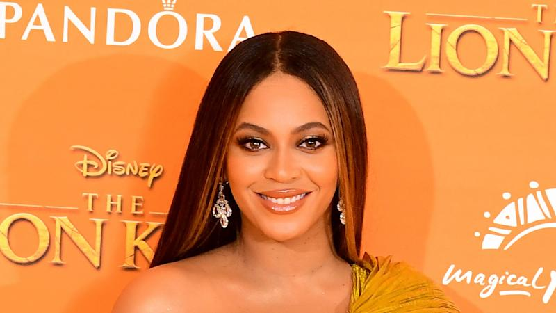 Beyonce becomes latest celebrity to voice support for Jacob Blake