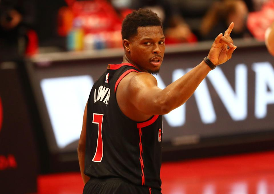 Miami will make a strong push to acquire Kyle Lowry but will have plenty of competition.