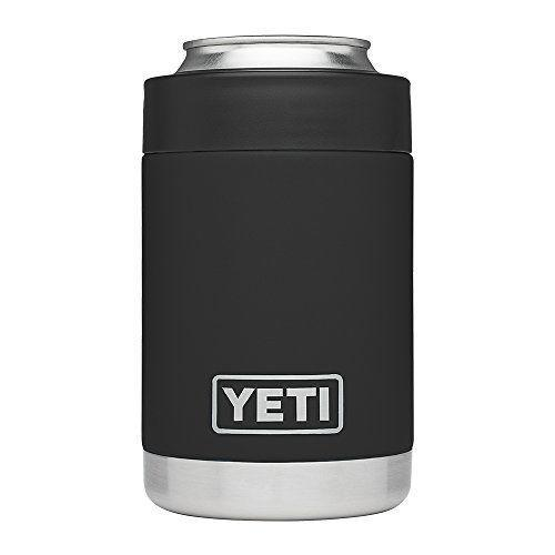 """<p><strong>Yeti</strong></p><p>amazon.com</p><p><strong>48.95</strong></p><p><a href=""""https://www.amazon.com/dp/B071F7S6LM?tag=syn-yahoo-20&ascsubtag=%5Bartid%7C10067.g.27244263%5Bsrc%7Cyahoo-us"""" rel=""""nofollow noopener"""" target=""""_blank"""" data-ylk=""""slk:Shop Now"""" class=""""link rapid-noclick-resp"""">Shop Now</a></p><p>Double-walled construction helps this beer holder regulate temperature so your can stays chilly no matter how hot the day gets. </p>"""