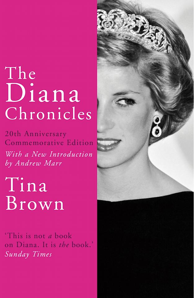 "<p>Described as ""not a book on Diana"" but ""<em>the</em> book"" by the Sunday Times, 'The Diana Chronicles' is a must for those wanting to find out more about the late Princess of Wales. And in celebration of the 20th anniversary, a commemorative edition is now available.<br /><em><a rel=""nofollow"" href=""https://www.waterstones.com/book/the-diana-chronicles/tina-brown/9781784758868"">Waterstones</a>, £8.99</em> </p>"