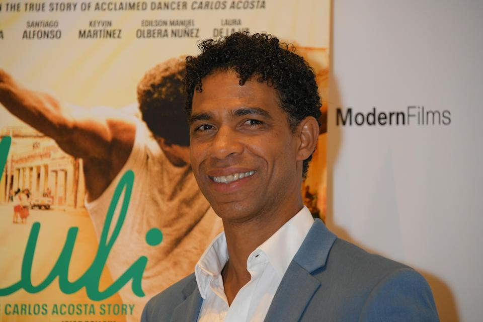 Carlos Acosta is at the top of Strictly Come Dancing's list in regards to replacing Darcey Bussell – but will the show fork out to get him? (David M. Benett/Dave Benett/WireImage )
