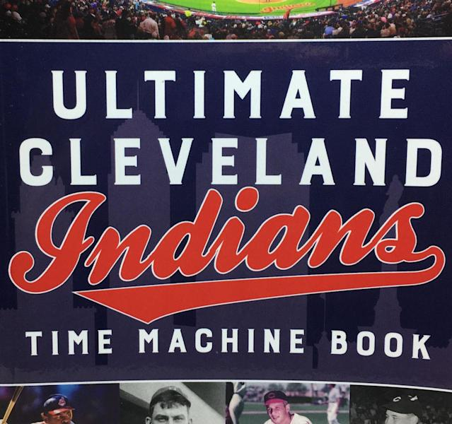 Author to sign Cleveland Indians book at Baseball Heritage Museum
