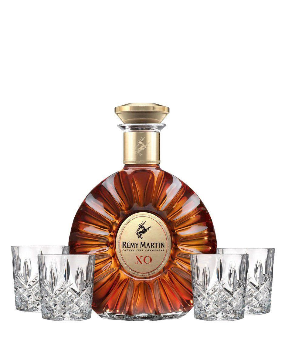 "<p><strong>Remy Martin</strong></p><p>reservebar.com</p><p><strong>$230.00</strong></p><p><a href=""https://go.redirectingat.com?id=74968X1596630&url=https%3A%2F%2Fwww.reservebar.com%2Fproducts%2Fremy-martin-xo-with-4-markham-marquis-by-waterford-double-old-fashioned-glasses&sref=https%3A%2F%2Fwww.delish.com%2Fkitchen-tools%2Fcookware-reviews%2Fg33322195%2Fbest-cognac-brands%2F"" rel=""nofollow noopener"" target=""_blank"" data-ylk=""slk:BUY NOW"" class=""link rapid-noclick-resp"">BUY NOW</a></p><p>Whether it's a housewarming present or a Father's Day gift, this bottle of Rémy Martin with matching crystal glasses will look amazing on any bar cart.</p>"