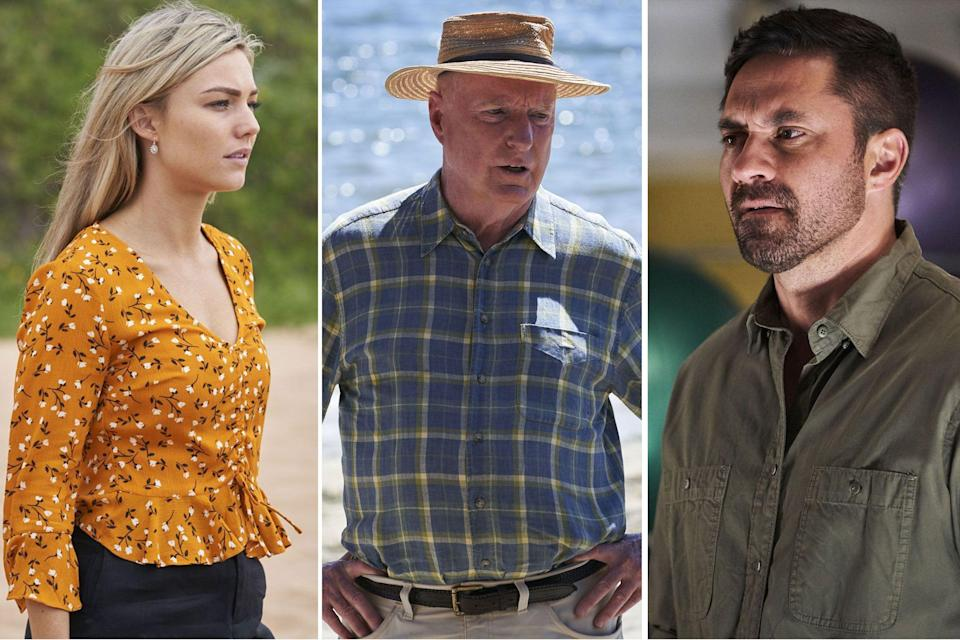 "<p>Summer Bay is full of comings and goings, so sometimes it's a struggle to keep track of who plays who in the <a href=""https://www.digitalspy.com/soaps/home-and-away/"" rel=""nofollow noopener"" target=""_blank"" data-ylk=""slk:Home and Away"" class=""link rapid-noclick-resp"">Home and Away</a> cast and how everyone fits in. Are you an occasional viewer who needs a steer when it comes to the newer characters? Want to look up your favourite character, or just refresh your memory on how everyone fits together? Here's our full guide to the 2021 Home and Away cast.</p>"