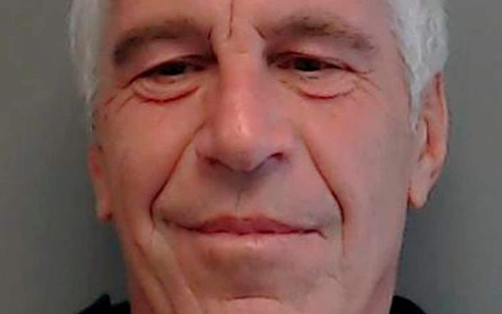 Jeffrey Epstein is facing fresh sex charges - Reuters