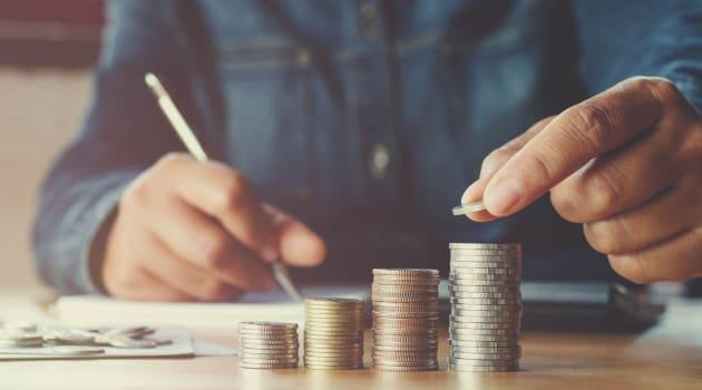 Dollar Cost Averaging: The Secret to Hassle Free Investing?