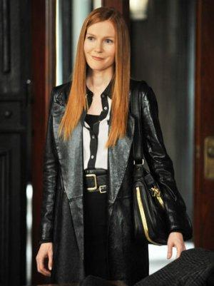 'Scandal' Case Study: Darby Stanchfield Vows Abby and David Will Keep Digging