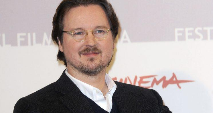 Director Matt Reeves. (Credit: WENN)