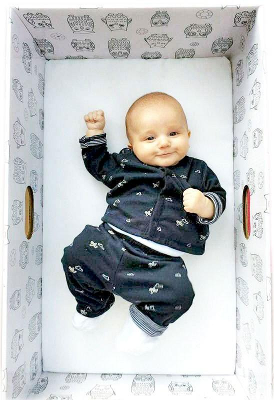 Is the Baby Box Safe?