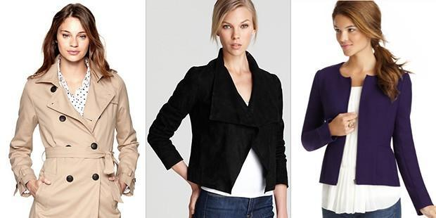 Your Shape, Your Style? Jackets To Avoid