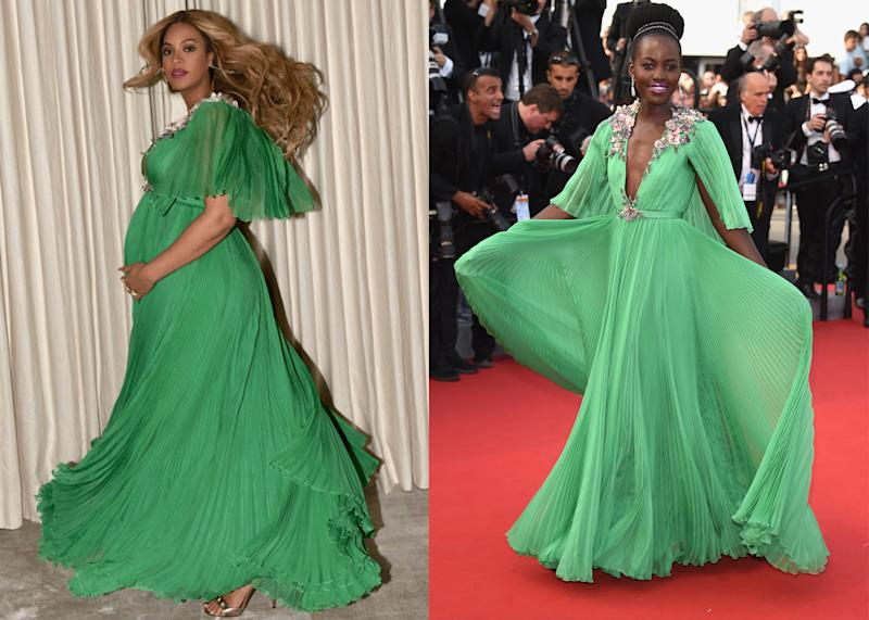 Photo credit: Beyonce.com/Getty Images