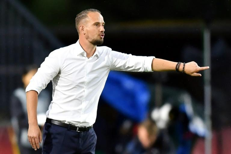 Mark Sampson, the sacked football coach of the England women's team, had been the subject of accusations of racism, harassment and bullying made by former England player Eni Aluko