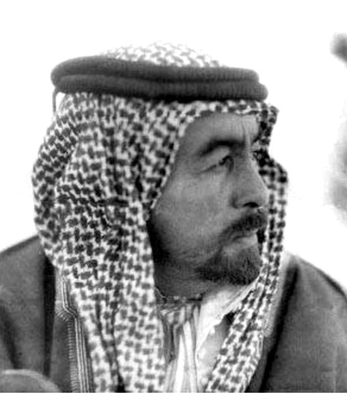 Jordan's current king's great-grandfather Abdullah I, who was named ruler of the newly created emirate of Transjordan 100 years ago on Sunday, went on to forge the modern kingdom of Jordan in the aftermath of the Arab-Israeli war of 1948