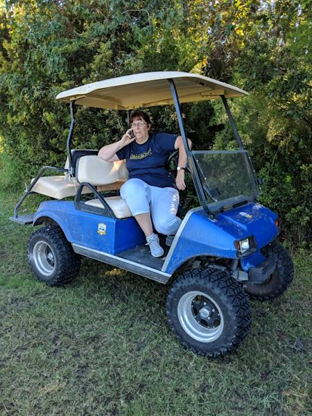 Soccer dad targeted by 'Golfcart Gail' says she owes him an apology for calling the cops: 'Something has to be done'
