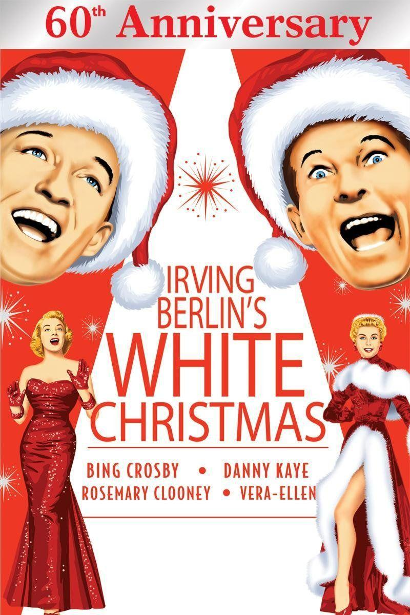 """<p>When a pair of army pals who become big-time stars (Bing Crosby and Danny Kaye) team up with two sisters (Rosemary Clooney and Vera Ellen), there's nothing that can stop them from saving their former general's Vermont inn — except for a busybody receptionist and a snowless Christmas.</p><p><a class=""""link rapid-noclick-resp"""" href=""""https://www.amazon.com/White-Christmas-Bing-Crosby/dp/B000IBUOX4/?tag=syn-yahoo-20&ascsubtag=%5Bartid%7C10055.g.1315%5Bsrc%7Cyahoo-us"""" rel=""""nofollow noopener"""" target=""""_blank"""" data-ylk=""""slk:WATCH NOW"""">WATCH NOW</a></p><p><strong>RELATED: </strong><a href=""""https://www.goodhousekeeping.com/holidays/christmas-ideas/g2997/white-christmas-movie-facts/"""" rel=""""nofollow noopener"""" target=""""_blank"""" data-ylk=""""slk:25 Surprising Things About 'White Christmas' That Even Movie Buffs Don't Know"""" class=""""link rapid-noclick-resp"""">25 Surprising Things About 'White Christmas' That Even Movie Buffs Don't Know</a></p>"""
