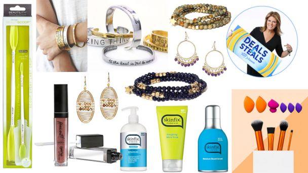 77216c7787 GMA' Deals and Steals on must-have beauty products and accessories