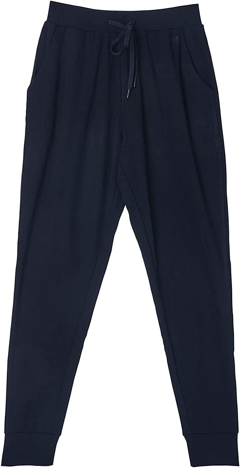 <p>The <span>Cozy Earth Ultra-Soft Bamboo Jogger Pant</span> ($129) will be your new stay-at-home best friend.</p>