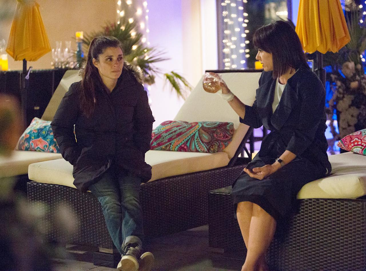 """<p>If the words """"Lifetime network original series"""" don't pique your interest, <em>UnREAL</em>'s twisting plot just might. Shiri Appleby stars as Rachel, a ruthless yet fragile producer for <em>Everlasting</em>, a reality series that mirrors <em>The Bachelor </em>in all but name. Plagued by the moral dilemmas posed by her career and her own emotional hardships, Rachel immerses herself in her job, often dangerously blurring the line between reality and ratings.</p>"""