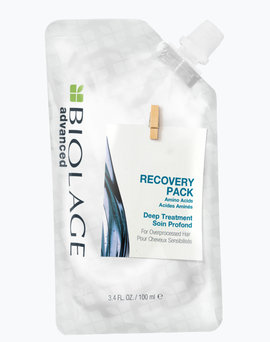 Biolage Advanced Deep Treatment Pack Recovery