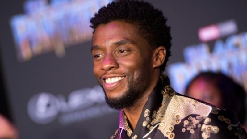 Black Panther star Chadwick Boseman dies of colon cancer at 43