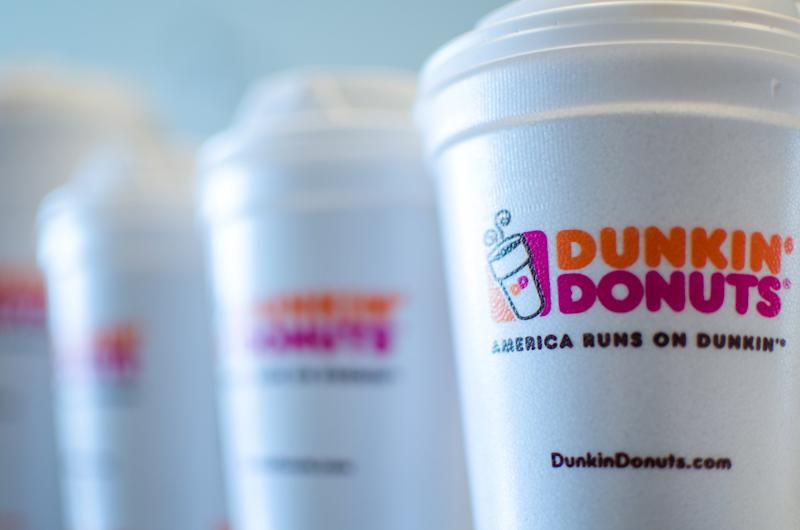 7 Things You Never Knew About Dunkin' Donuts, Straight From an Employee