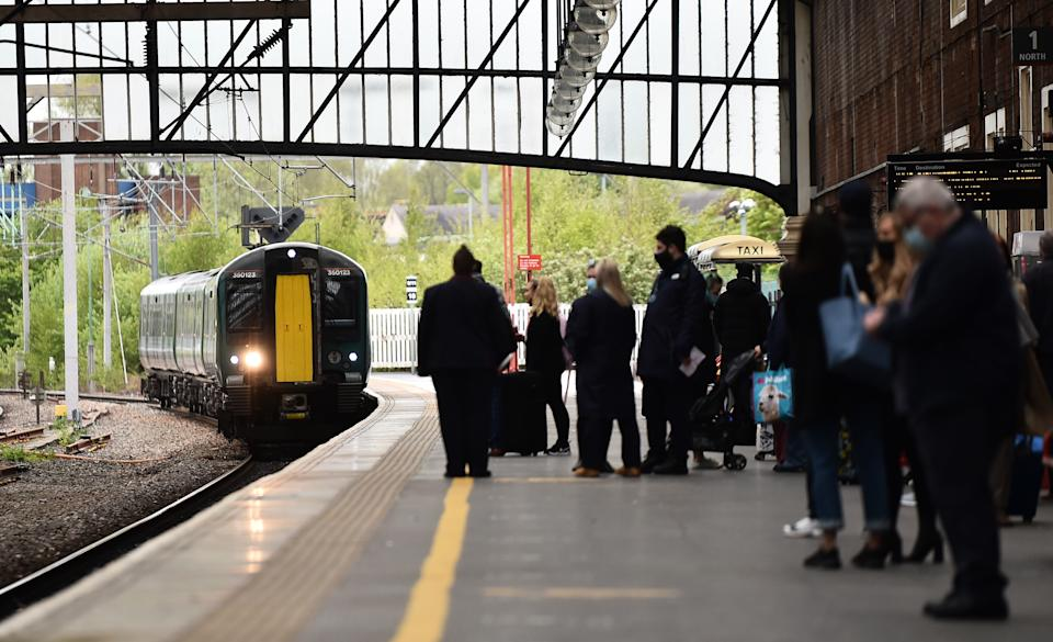 Brits could save between £60 and £350 a year on selected journeys. Photo: Nathan Stirk/Getty Images
