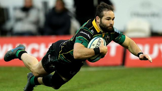 Cobus Reinach could be set to join Montpellier after announcing he will leave Northampton Saints following three seasons at the club.