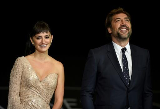 "Penelope Cruz and Javier Bardem have acted in nine films together, and two in a row after 2017's ""Escobar"" and this year's Cannes-opener ""Everybody Knows"""