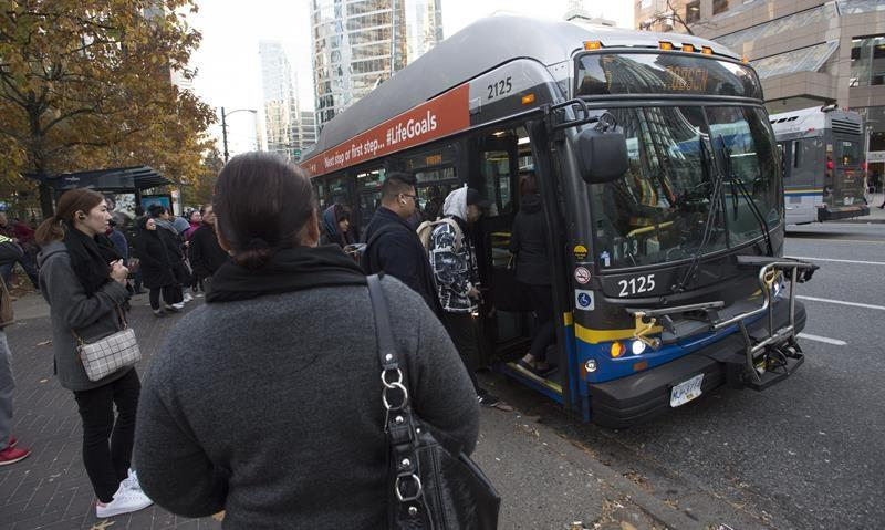 Three-day transit strike in Vancouver averted, tentative deal reached