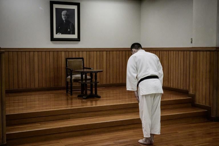 The sport was founded by Jigoro Kano, a teacher with a passion for sport