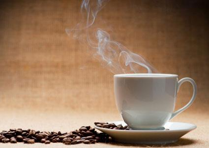 Drink coffee, defeat depression: Here's a disturbing stat: More than 10 percent of the U.S. population is now on expensive antidepressant medications. But researchers from the Harvard School of Public Health are wondering if a few cups of coffee couldn't render those drugs unnecessary. In a study published last year, they found that women who drank an average of four cups of coffee per day were 20 percent less likely to develop depression than people who didn't drink coffee, or any other caffeinated drinks, for that matter. Caffeine may protect the brain against certain neurotoxins that can cause depression, the authors wrote, or it could be nothing more than the energy lift you get from chronic, low-level exposures to the stimulant. Either way, drink up! And make sure your morning joe is certified organic.