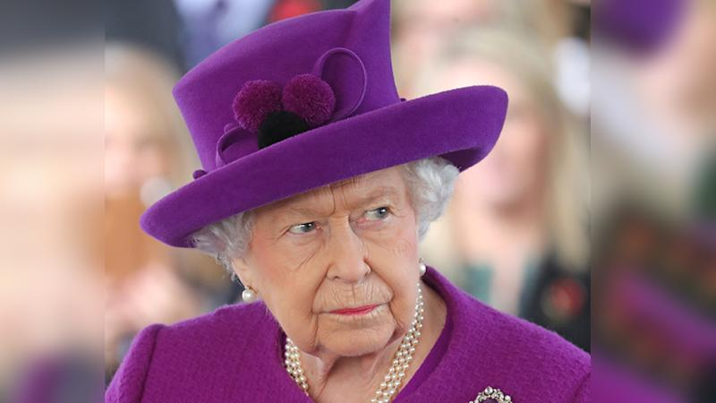 Queen Elizabeth has called an emergency meeting as the scandals come in thick and fast. Photo: Getty Images