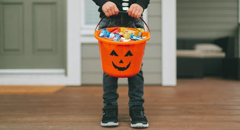 Safe places to trick or treat in Tuscaloosa